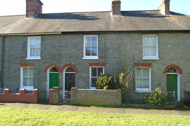 The Greencroft, Salisbury SP1
