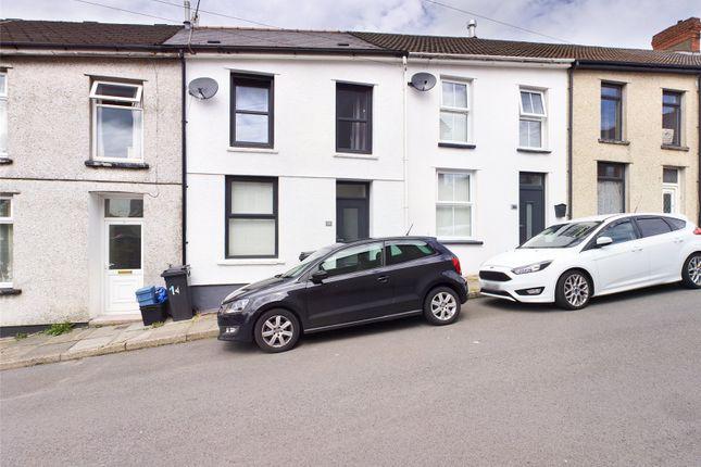 Terraced house for sale in Dane Street, Merthyr Tydfil