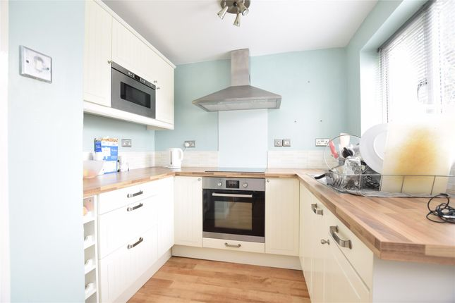 Thumbnail Terraced house to rent in Foster Road, Abingdon