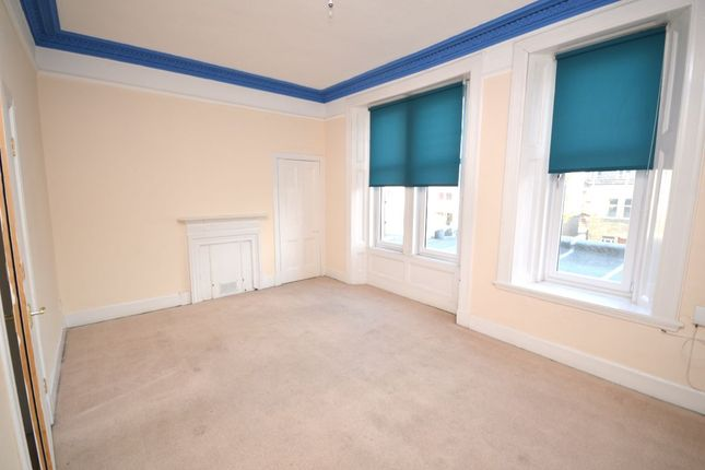 Thumbnail Flat for sale in Union Road, Grangemouth
