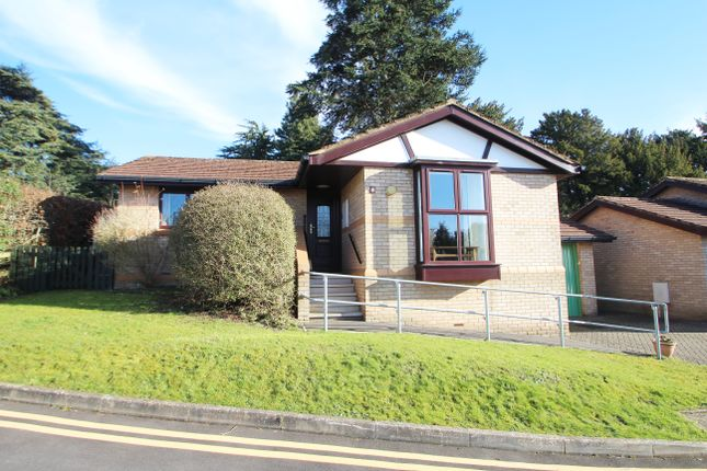 Thumbnail Detached bungalow for sale in Orchard Close, Stoke Bishop, Bristol