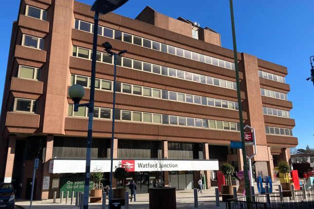 Thumbnail Office to let in The Junction, Station Road, Watford