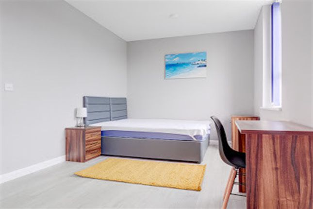 Thumbnail Room to rent in Well Lane, Tranmere, Birkenhead