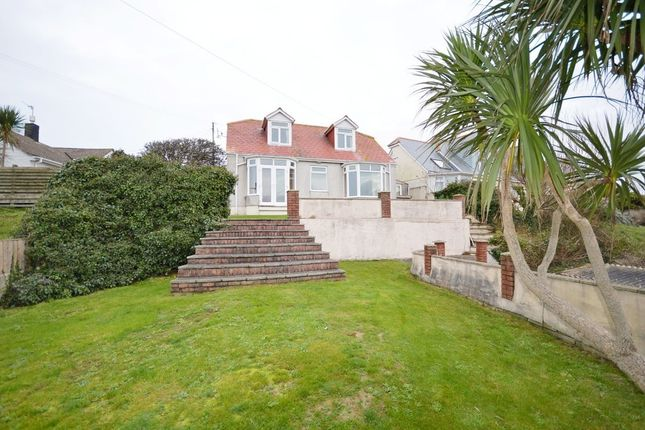 4 bedroom detached house to rent in Ramoth Way, Perranporth