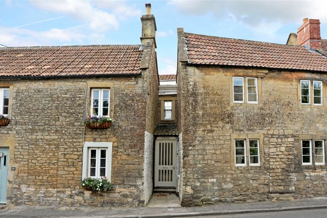 Front Facade of High Street, Hinton Charterhouse, Bath BA2