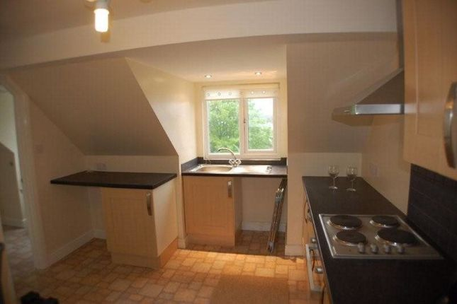 Thumbnail Flat to rent in Keightley Road, Leicester