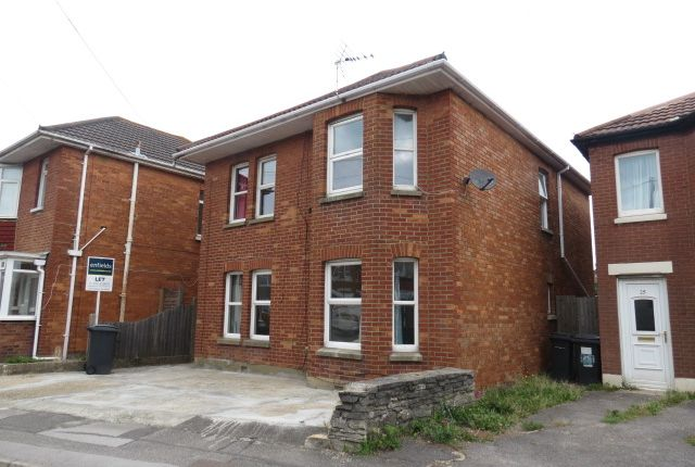 Thumbnail Detached house to rent in Ensbury Park Road, Moordown, Bournemouth