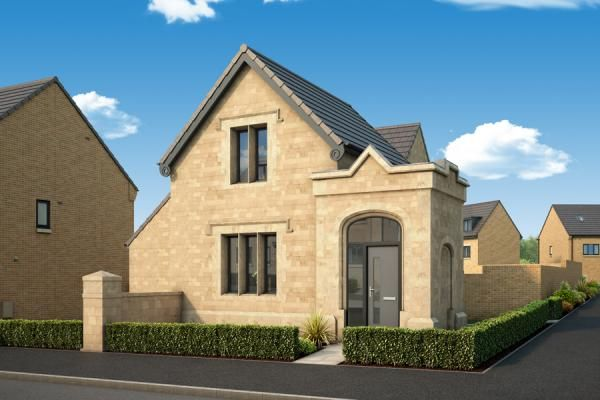 """Thumbnail Property for sale in """"The Gatehouse At Serene"""" at York Road, Leeds"""