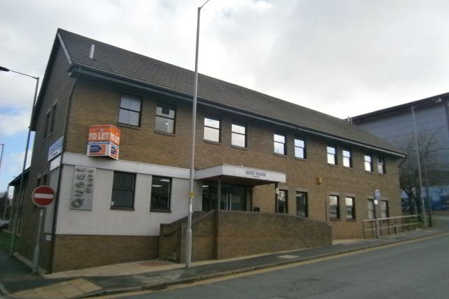 Thumbnail Office to let in 38 Vicar Lane, Bradford