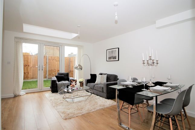 Thumbnail Semi-detached house for sale in Park Rise Road, Forest Hill