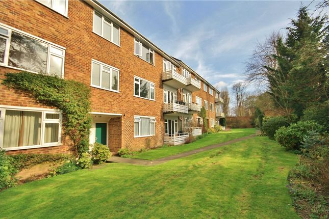 Thumbnail Flat for sale in Lindfield Gardens, Guildford, Surrey