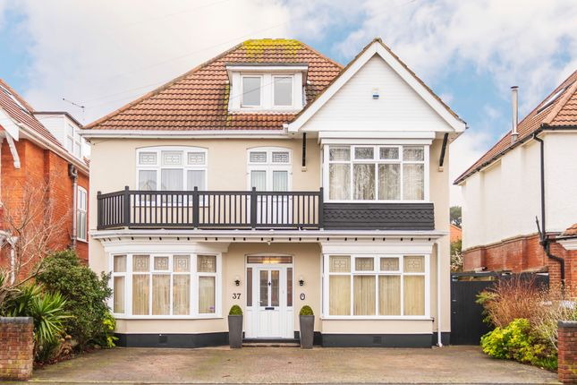 Thumbnail Detached house for sale in Southern Road, Bournemouth