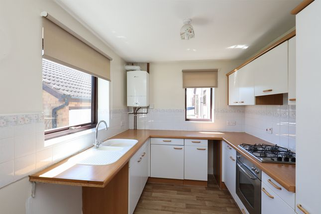 Thumbnail Detached bungalow for sale in School Road, Beighton, Sheffield