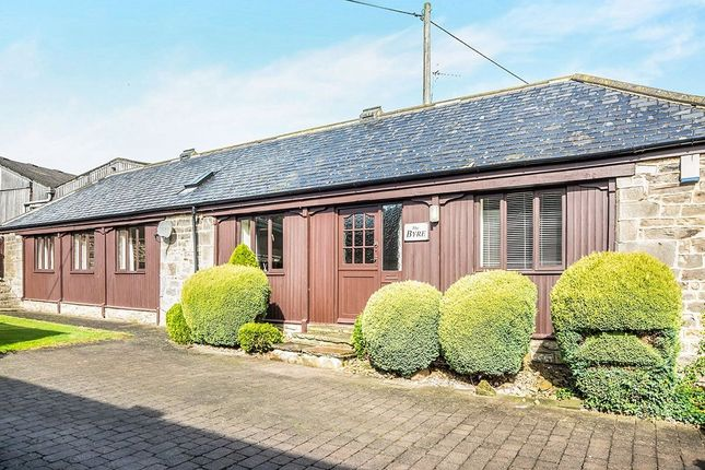 Thumbnail Bungalow to rent in Ravensworth Park Estate, Gateshead