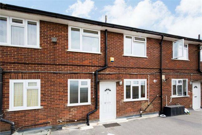 Thumbnail Flat for sale in Field End Road, Ruislip, Greater London