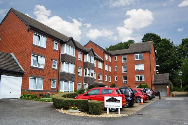 Thumbnail Flat for sale in Homewelland House, Market Harborough