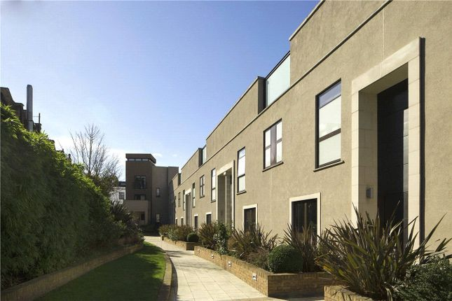 Thumbnail Mews house for sale in The Collection, 96 Boundary Road, St John's Wood