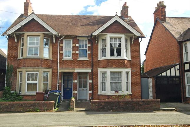 3 bed semi-detached house for sale in Banbury Road, Bicester
