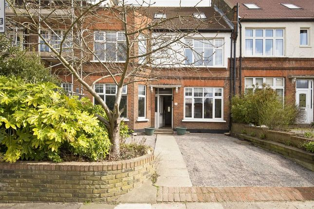 Thumbnail Terraced house for sale in Beech Hill Road, Eltham, London