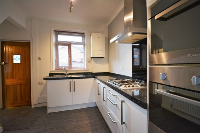 Thumbnail Semi-detached house to rent in Blantyre Avenue, Worsley, Manchester