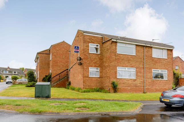 Thumbnail Flat for sale in Wilton Bank, Saltburn-By-The-Sea