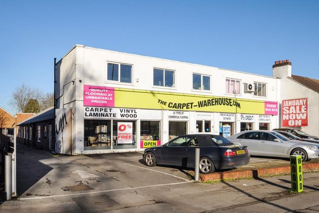 Office to let in Lynchford Road, Farnborough
