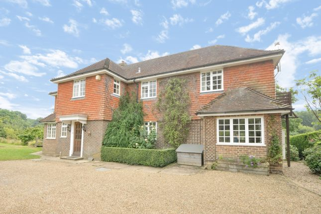 Thumbnail Detached house to rent in Clearwater Lane, Lewes Road, Scaynes Hill, Haywards Heath