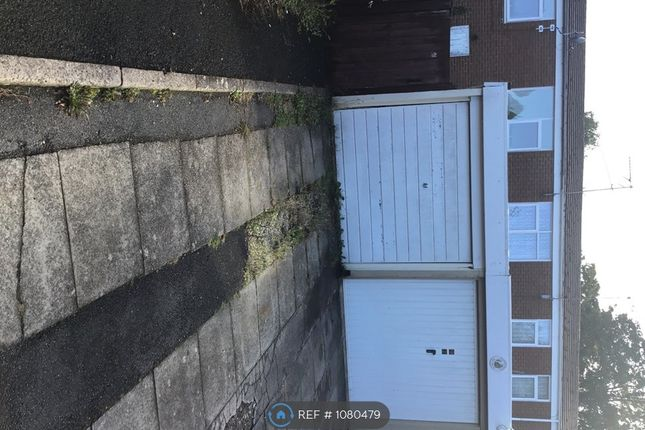 Thumbnail Terraced house to rent in Ashorne Close, Redditch