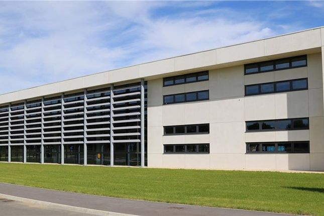 Thumbnail Office to let in Jack Brignall House, Bridgehead Business Park, Hessle, East Yorks