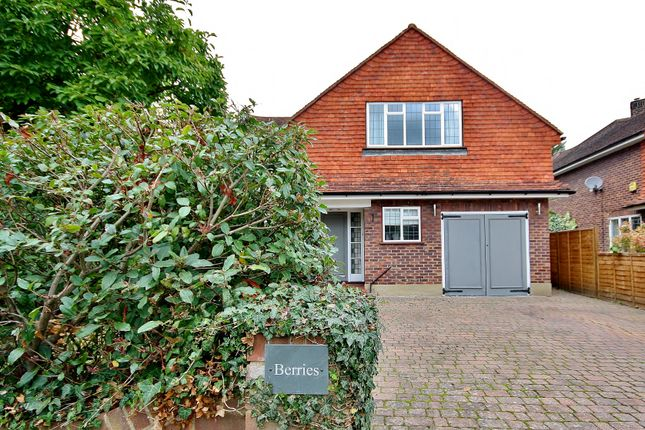 Thumbnail Detached house for sale in Woodlands, Send, Woking