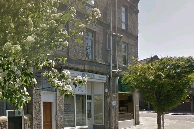 Thumbnail Flat to rent in Mile End Avenue, Flat 2 Middle Floor, Aberdeen