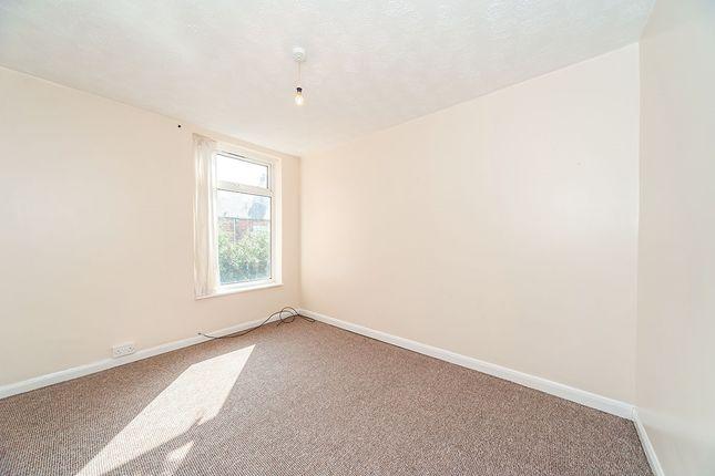 Master Bedroom of New Bridge Road, Hull HU9