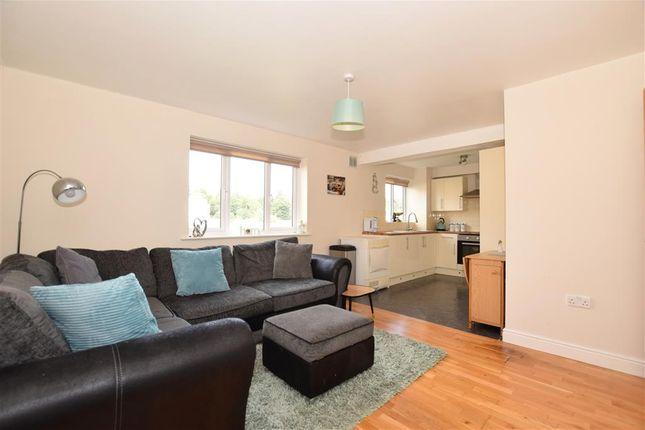 Lounge/Kitchen of St. Peter Street, Maidstone, Kent ME16
