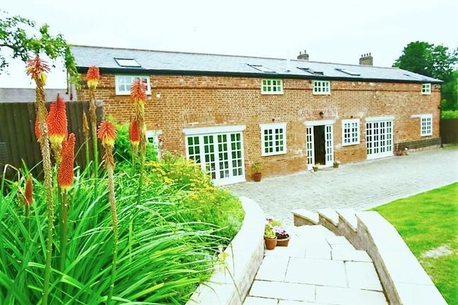 Thumbnail Property to rent in School Road, Stanford Rivers, Ongar