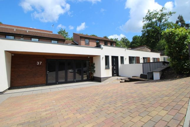 Thumbnail Bungalow for sale in Tamarisk Gardens, Southampton