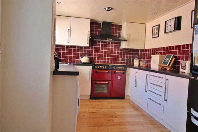 Kitchen of North Road, Aberystwyth, Ceredigion SY23