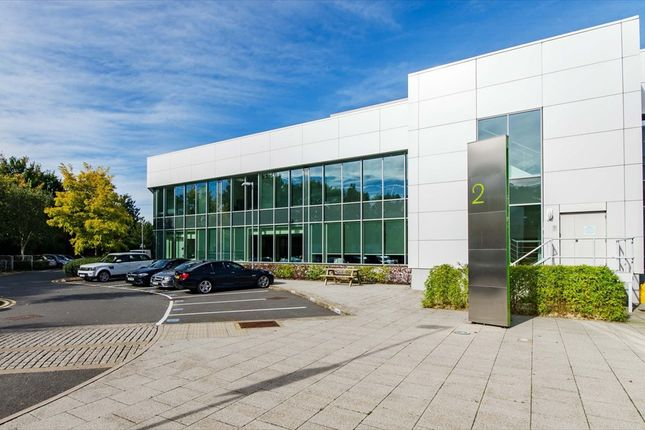 Thumbnail Office to let in 2 Pinetrees, Chertsey Lane, Staines Upon Thames, Middlesex