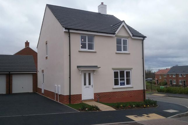 4 bed detached house for sale in Cloisters Way, St. Georges, Telford