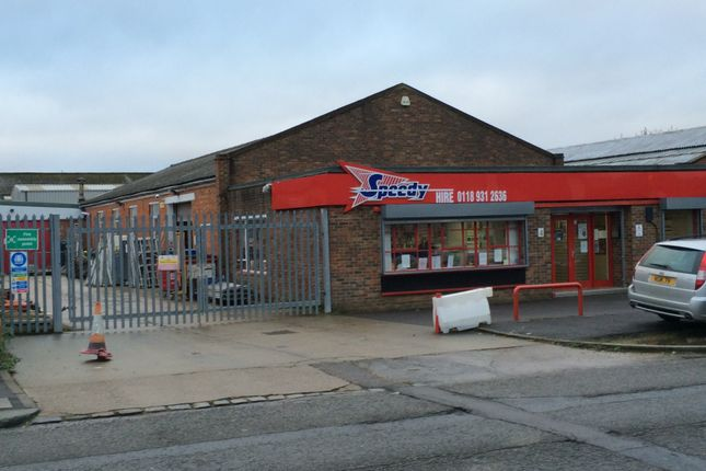 Thumbnail Industrial for sale in Boulton Road, Reading