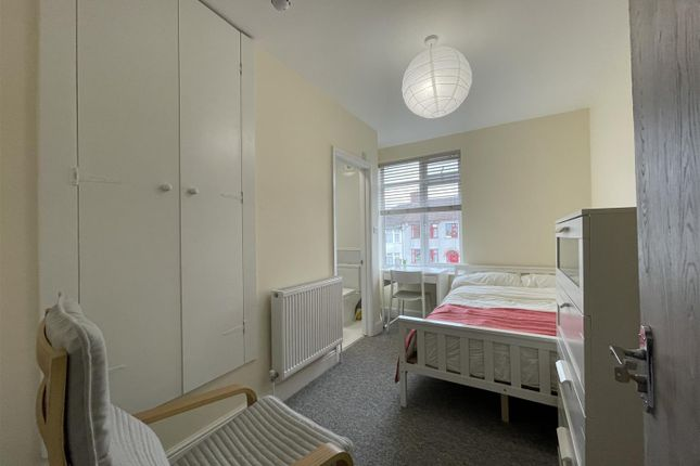 Thumbnail Room to rent in Kingsholm Road, Southmead, Bristol