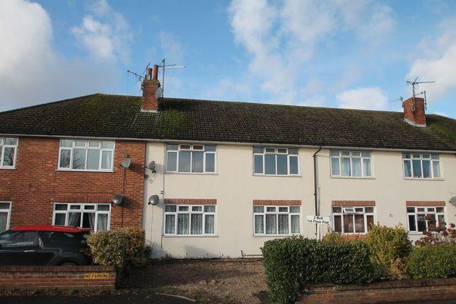 Thumbnail Flat for sale in Maidstone Road, Paddock Wood, Tonbridge
