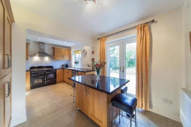 Kitchen of Withins Road, Culcheth, Warrington, Cheshire WA3