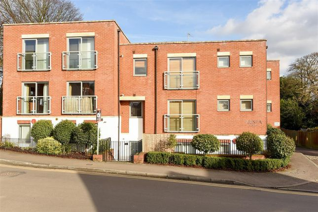 Thumbnail Flat for sale in Arista Court, Harvest Road, Englefield Green