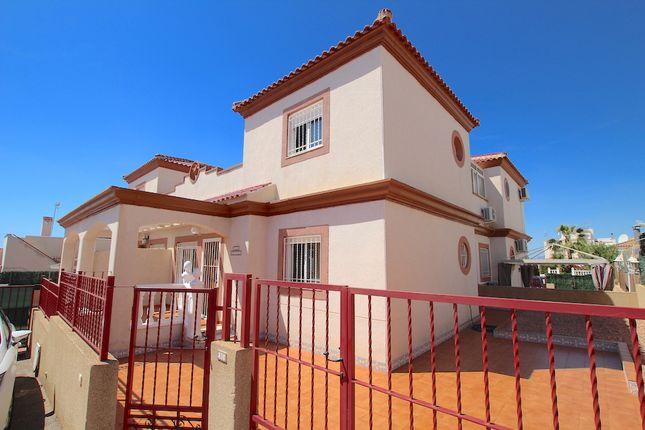 3 bed town house for sale in Calle Pedro Maria Unanue, La Marina, Alicante, Valencia, Spain