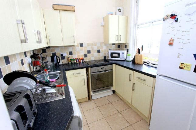 Thumbnail Maisonette to rent in Ditchling Road, Brighton