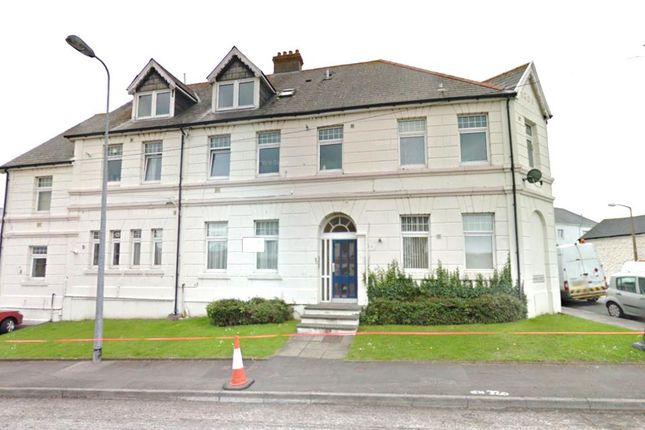 Thumbnail Detached house for sale in Palmerston House, Dobbins Road, Barry