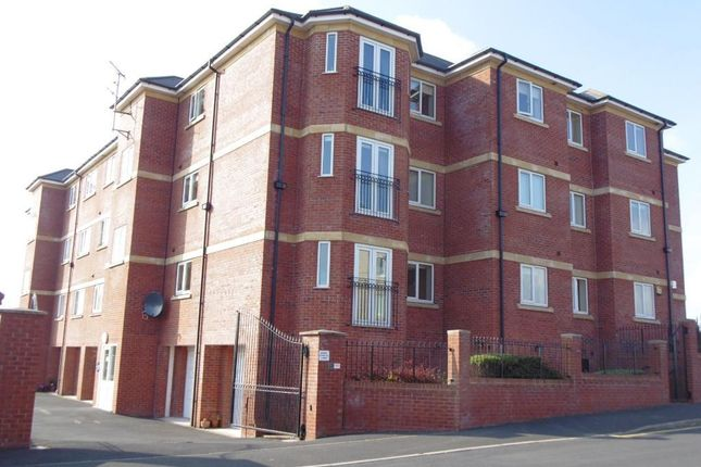 Thumbnail Flat for sale in Bourne May Road, Knott End On Sea, Poulton Le Fylde, Lancashire