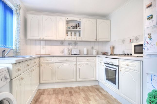 Kitchen of Heath Rise, Fakenham NR21