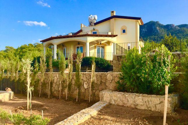 Thumbnail Villa for sale in Luxury Villas For Sale In Esentepe Kyrenia Area, Esentape, Cyprus