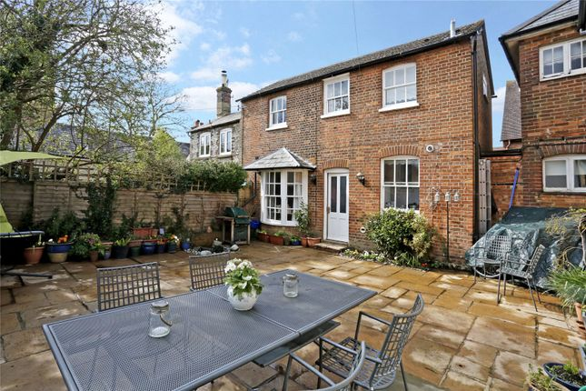 Thumbnail Semi-detached house for sale in Aylesbury Road, Wendover, Buckinghamshire